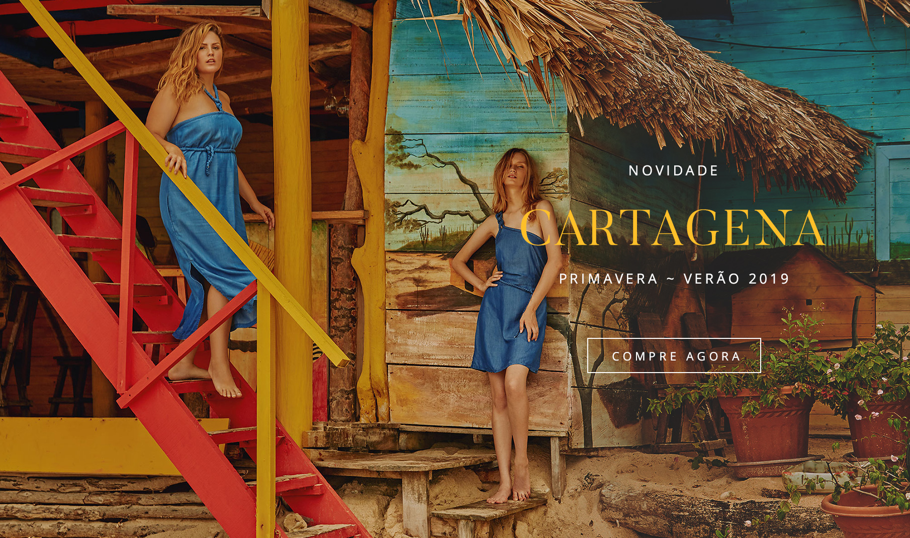 Novidade Cartagena